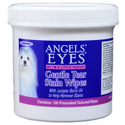 Angels' Eyes Gentle Tear Stain Wipes-product-tile