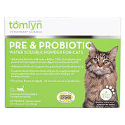 Pre & Probiotic Water Soluble Powder for Dogs