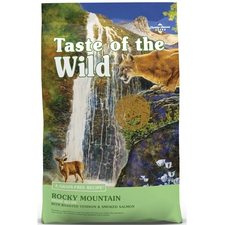 Taste Of The Wild Dry Cat Food-product-tile