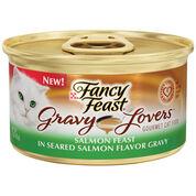 Fancy Feast Gravy Lover's Cat Food-product-tile