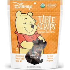 Disney Table Scraps Organic Honey Roasted Turkey Dog Treats-product-tile