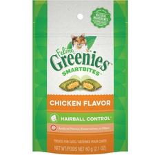 Feline Greenies SmartBites-product-tile