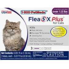Flea5X Plus 6pk Cats-product-tile