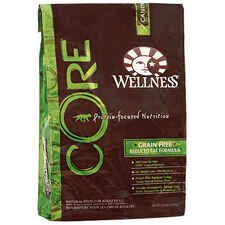 Wellness CORE Reduced Fat Dry Dog Food-product-tile