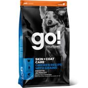 Petcurean Go! Dry Dog Food-product-tile