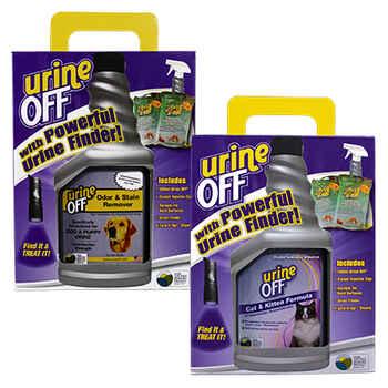 Urine Off Clean Up Kit