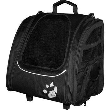 Pet Gear I-GO2 Traveler Pet Carrier - Black product detail number 1.0