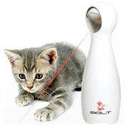 FroliCat Bolt Interactive Laser Toy for Cats-product-tile