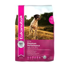 Eukanuba Premium Performance 30/20 Dry Dog Food-product-tile