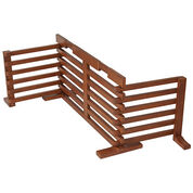 Wooden Pet Gate and Crate-product-tile