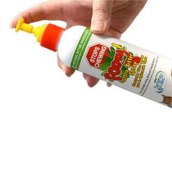 Fooey Ultra-Bitter Training Aid Spray