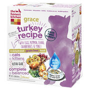 The Honest Kitchen Grace Grain Free Turkey Dehydrated Cat Food-product-tile