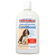 Oatmeal & Aloe Vera Conditioner-product-tile