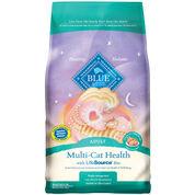 Blue Buffalo Multi Cat Adult Dry Cat Food
