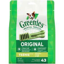 Greenies Dental Treats 12 oz Teenie 43 Treats-product-tile