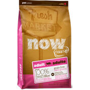 Now Fresh Grain Free Dry Cat Food 8 lb-product-tile