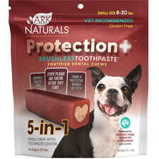 Ark Naturals Protection+ Brushless Toothpaste Fortified Dental Chews-product-tile