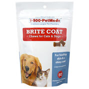 Brite Coat Chews for Cats & Dogs-product-tile