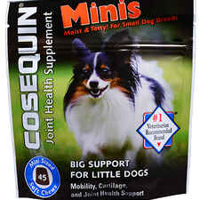 Cosequin Minis Soft Chews Maximum Strength with MSM-product-tile