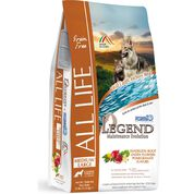 Forza10 Nutraceutic Legend All Life Medium/Large Breed Grain-Free Dry Dog Food-product-tile