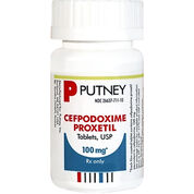 Cefpodoxime Proxetil 100 mg (sold per tablet)-product-tile