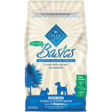Blue Buffalo Basics Dry Grain Free Dog Food-product-tile