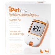 iPet PRO Blood Glucose Monitoring System-product-tile