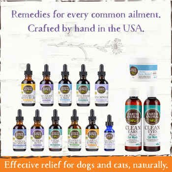 Earth Animal Immune Support Organic Herbal Remedy