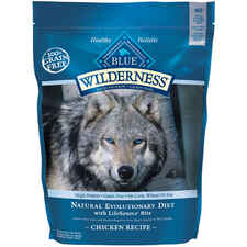 Blue Buffalo Wilderness Adult Dog Dry Food-product-tile