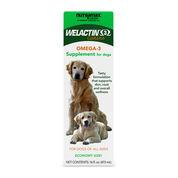 Welactin Omega 3 Canine 8 oz Liquid