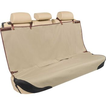 PetSafe Waterproof Sta-Put Bench Seat Cover product detail number 1.0
