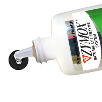 Zymox Otic Enzymatic Solution Hydrocortisone Free