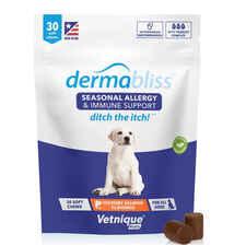 Dermabliss Allergy & Immune Soft Chews-product-tile