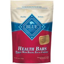 Blue Buffalo Health Bars Dog Treats-product-tile