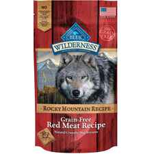 Blue Buffalo BLUE Wilderness™ Rocky Mountain Recipe™ Grain-Free Biscuits-product-tile