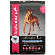 Eukanuba Large Breed Adult Dry Dog Food-product-tile