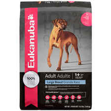 Eukanuba Large Breed Adult Dry Dog Food-product-tile