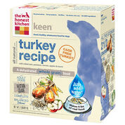The Honest Kitchen Keen Turkey & Whole Grain Dehydrated Dog Food-product-tile