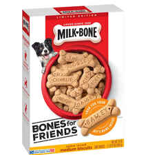 Milk-Bone® Limited Edition Bones for Friends-product-tile