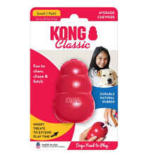 KONG Classic Dog Toy-product-tile