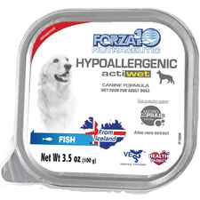 Forza10 Nutraceutic Actiwet Hypoallergenic Canned Dog Food-product-tile
