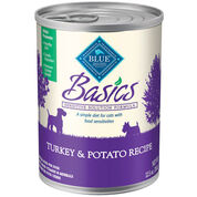 Blue Buffalo Basics Canned Dog Food-product-tile