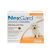 NexGard Chewables-product-tile
