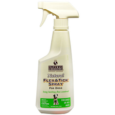 Natural Chemistry Natural Flea & Tick Spray for Dogs-product-tile