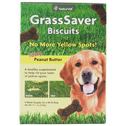 NaturVet GrassSaver Dog Biscuits-product-tile