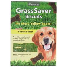 NaturVet GrassSaver Dog Biscuits-product-tile