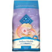 Blue Buffalo Indoor Health Dry Cat Food-product-tile