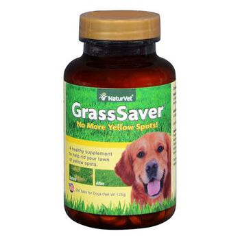 NaturVet Grass Saver image number 1.0