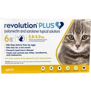 Revolution Plus 2.8-5.5 lbs 6 pk Gold-product-tile