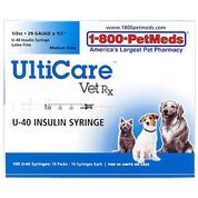 U-40 Syringes for ProZinc & Vetsulin Insulin-product-tile